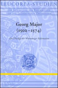 Georg Major (1502-1574)
