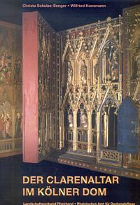 Der Clarenaltar im Kölner Dom