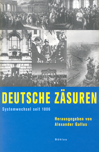 Deutsche Zäsuren