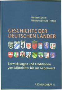 Geschichte der deutschen Länder