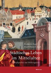 Städtisches Leben im Mittelalter