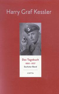 Das Tagebuch 1880-1937. Sechster Band: 1916-1918