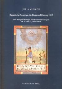 Bayerische Soldaten im Russlandfeldzug 1812