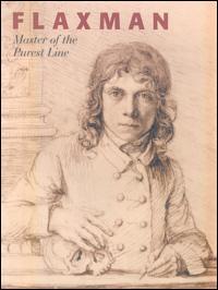 John Flaxman 1755-1826