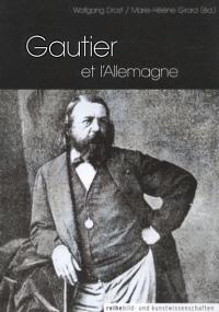 Gautier et l'Allemagne
