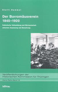 Der Borromäusverein 1845-1920