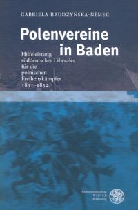 Polenvereine in Baden