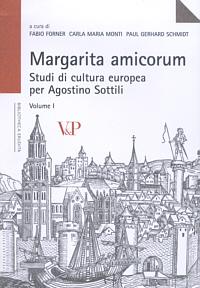 Margarita amicorum