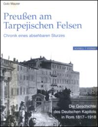Preußen am Tarpejischen Felsen