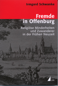 Fremde in Offenburg