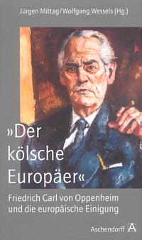 """""""Der kölsche Europäer"""""""