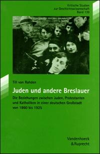 Juden und andere Breslauer