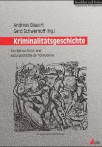 Kriminalittsgeschichte