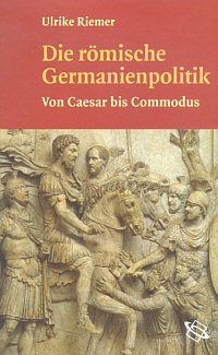 Die römische Germanienpolitik