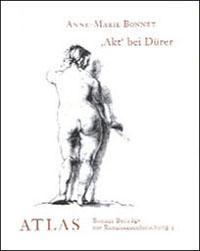 'Akt' bei Dürer
