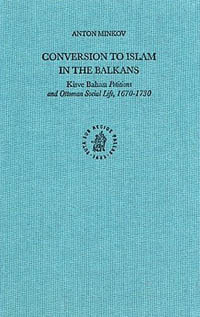 Conversion to Islam in the Balkans