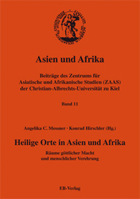 Heilige Orte in Asien und Afrika