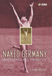 Naked Germany