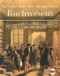 Geschichte des deutschen Buchwesens