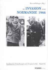 Die Invasion in der Normandie 1944