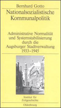 Nationalsozialistische Kommunalpolitik
