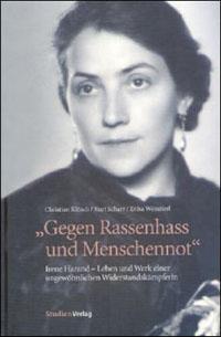 """""""Gegen Rassenhass und Menschennot"""""""
