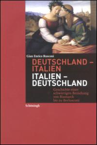 Deutschland - Italien / Italien - Deutschland