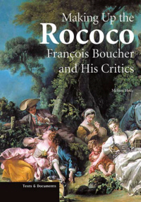 Making Up the Rococo