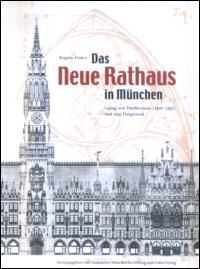Das Neue Rathaus in München