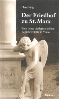 Der Friedhof zu St. Marx