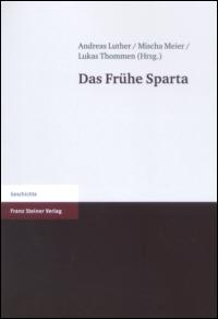 Das Frühe Sparta