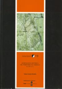 Morfología histórica del territorio de Tarraco (ss. III-I a.C.)