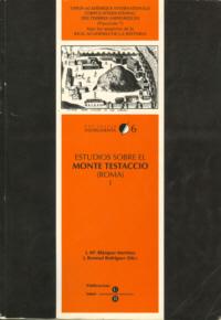 Estudios sobre el Monte Testaccio (Roma)