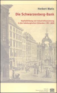 Die Schwarzenberg-Bank