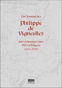 Das Journal des Philippe de Vigneulles