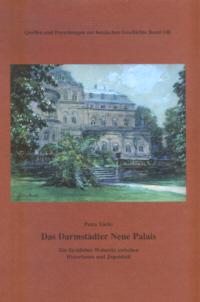 Das Darmstädter Neue Palais