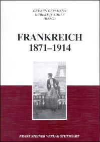 Frankreich 1871-1914