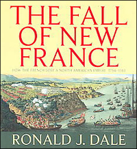 The Fall of New France