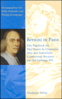 Bernini in Paris