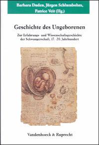 Geschichte des Ungeborenen