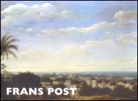 Frans Post (1612-1680)