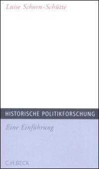 Historische Politikforschung