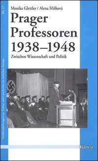 Prager Professoren 1938-1948