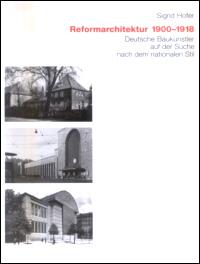 Reformarchitektur 1900-1918
