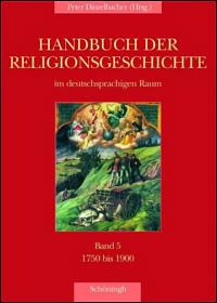 Handbuch der Religionsgeschichte im deutschsprachigen Raum