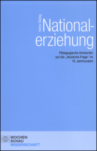 Nationalerziehung