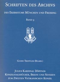 Julius Kardinal Döpfner