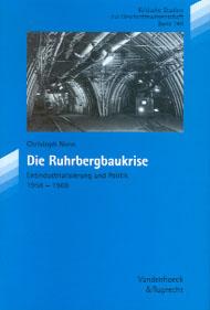 Die Ruhrbergbaukrise