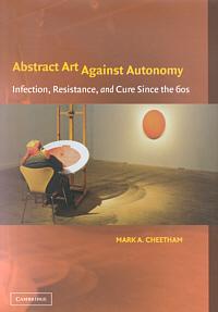 Abstract Art Against Autonomy