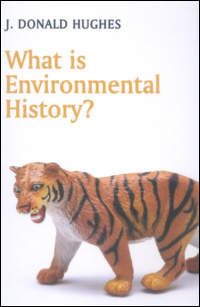 What is Environmental History ?